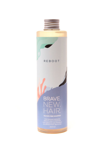 Brave New Hair – Reboot Шампоан